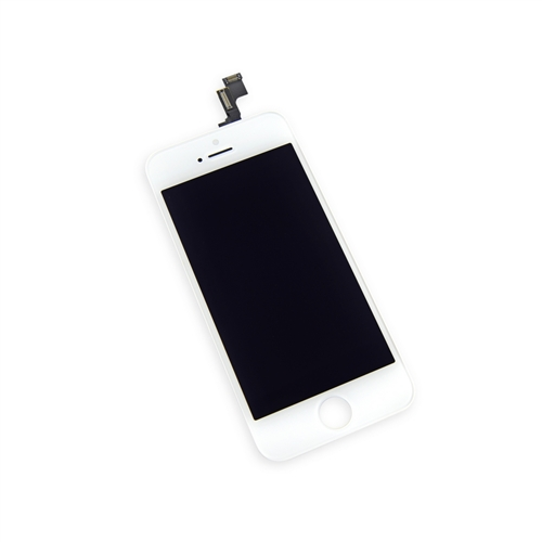 iphone 5c white screen iphone 5c digitizer lcd screen assembly white 821 1606 01 14718
