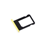 iPhone 5C SIM Card Tray Yellow