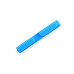 iPhone 5C Volume Button Blue