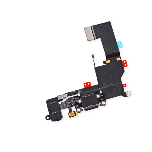 iphone 5s lightning dock port charging connector. Black Bedroom Furniture Sets. Home Design Ideas