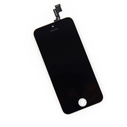 iPhone 5S Full Digitizer LCD Screen Assembly Black 821-1590-06