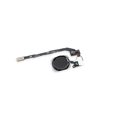 iPhone 5S Home Button Assembly Black