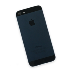 iPhone 5 OEM Rear Case Black