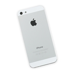 iPhone 5 OEM Rear Case White