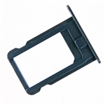 iPhone 5 Nano SIM Card Tray Black