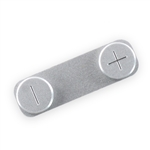 iPhone 5 Volume Buttons White