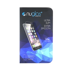 NuGlas Tempered Screen Protector for iPhone 6 Plus/6S Plus