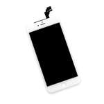iPhone 6  Plus Full Digitizer LCD Screen Assembly White 821-2156-A
