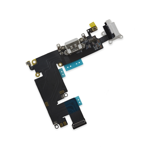Iphone 6 Plus Lightning Connector And