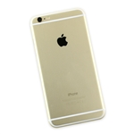 iPhone 6 Plus OEM Rear Case Gold