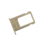 iPhone 6 Plus Nano SIM Card Tray Gold