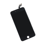 iPhone 6S Plus Full Digitizer LCD Screen Assembly Black