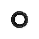 iPhone 6S Plus Rear Camera Lens Cover Black