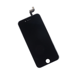 iPhone 6S Full Digitizer LCD Screen Assembly Black