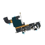 iPhone 6S Lightning Connector and Headphone Jack Dark Gray