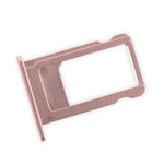 iPhone 6S Nano SIM Card Tray Rose Gold