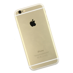 iPhone 6 OEM Rear Case Gold