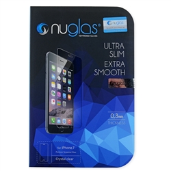 NuGlas Tempered Screen Protector for iPhone 7/8