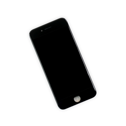 iPhone 7 Full Digitizer LCD Screen Assembly Black