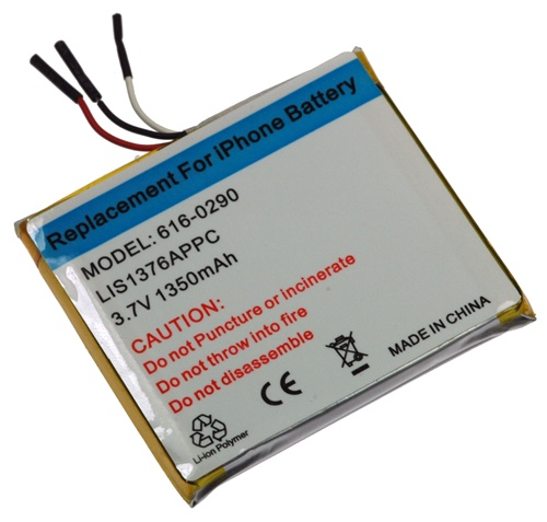 afbebdf4fdd74e iPhone 1st Gen Replacement Battery