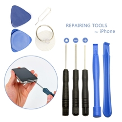 iPhone 9 in 1 Opening Tool Kit